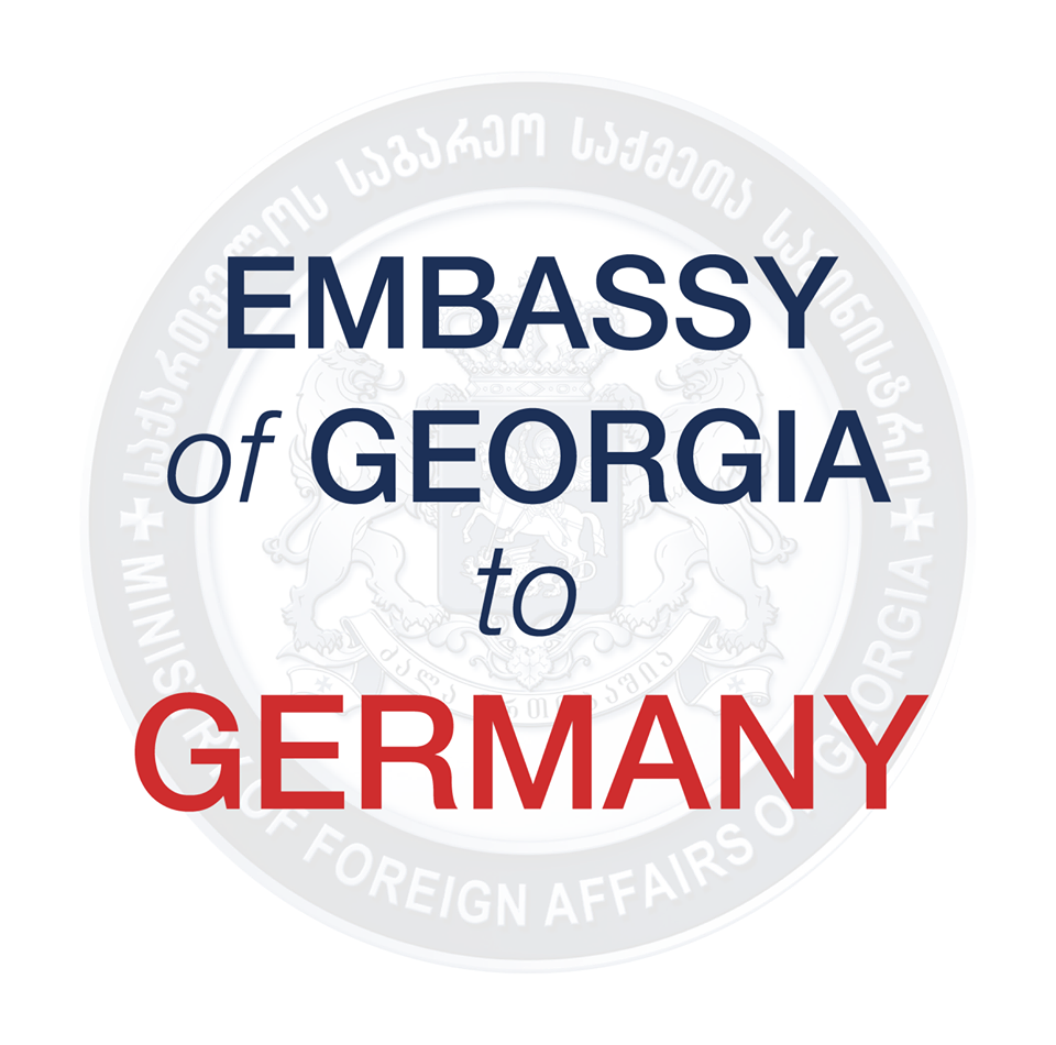 Embassy of Georgia to Germany